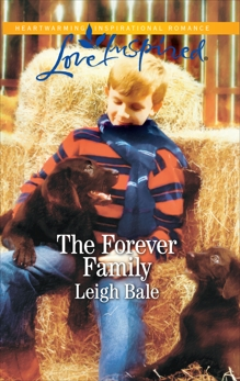 The Forever Family, Bale, Leigh