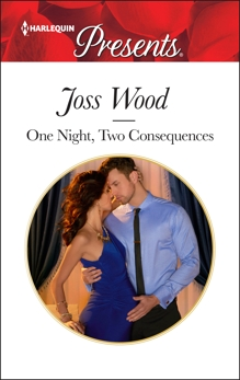 One Night, Two Consequences, Wood, Joss