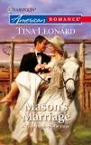 Mason's Marriage, Leonard, Tina