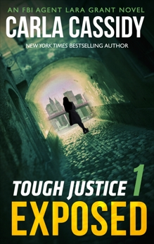 Tough Justice: Exposed (Part 1 of 8), Cassidy, Carla