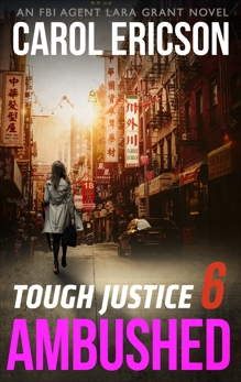 Tough Justice: Ambushed (Part 6 of 8), Ericson, Carol