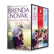 Brenda Novak Whiskey Creek Series Vol Two: An Anthology, Novak, Brenda