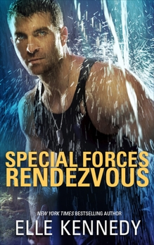 Special Forces Rendezvous, Kennedy, Elle