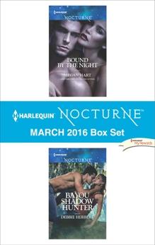 Harlequin Nocturne March 2016  Box Set: An Anthology, Hart, Megan & Herbert, Debbie