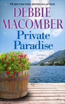 PRIVATE PARADISE, Macomber, Debbie