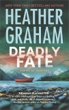 Deadly Fate: A paranormal, thrilling suspense novel, Graham, Heather