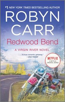 Redwood Bend, Carr, Robyn