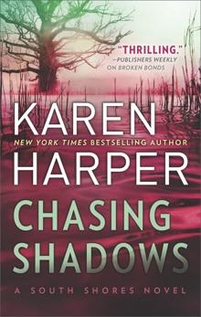 Chasing Shadows, Harper, Karen