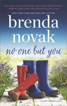 No One but You: A Novel, Novak, Brenda