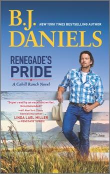 Renegade's Pride: A Western Romance Novel, Daniels, B.J.