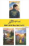 Harlequin Love Inspired May 2016 - Box Set 2 of 2: An Anthology, Kastner, Deb & Bale, Leigh & Lynn, Jill