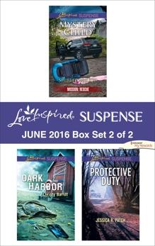 Harlequin Love Inspired Suspense June 2016 - Box Set 2 of 2: An Anthology, McCoy, Shirlee & Patch, Jessica R. & Barritt, Christy