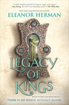 Legacy of Kings, Herman, Eleanor