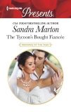 The Tycoon's Bought Fiancée, Marton, Sandra