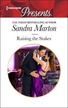 Raising the Stakes, Marton, Sandra