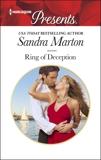 Ring of Deception, Marton, Sandra