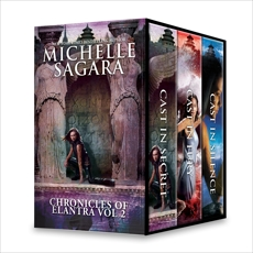 Michelle Sagara Chronicles of Elantra Vol 2: An Anthology