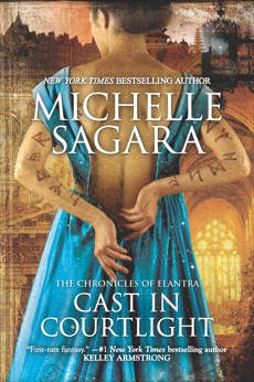 Cast in Courtlight, Sagara, Michelle