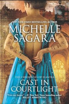 Cast in Courtlight, Sagara, Michelle