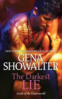 The Darkest Lie, Showalter, Gena