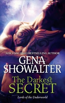 The Darkest Secret, Showalter, Gena