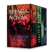 Brenda Novak Stillwater Suspense Complete Collection: An Anthology, Novak, Brenda