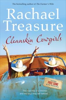 Cleanskin Cowgirls, Treasure, Rachael