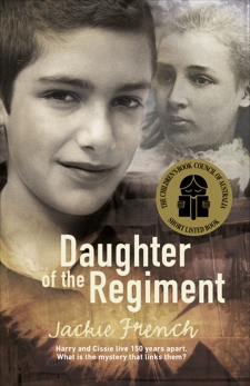 Daughter of the Regiment, French, Jackie