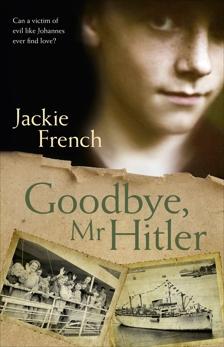 Goodbye, Mr Hitler, French, Jackie