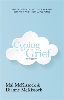 Coping with Grief 5th Edition, McKissock, Dianne & McKissock, Mal