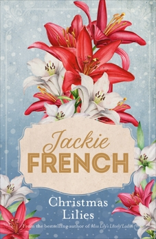 Christmas Lilies, French, Jackie
