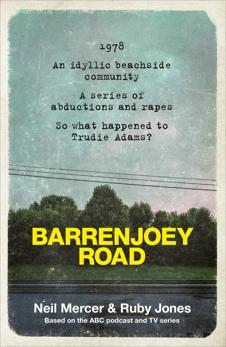 Barrenjoey Road, Mercer, Neil