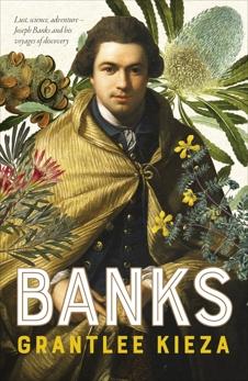 Banks, Kieza, Grantlee