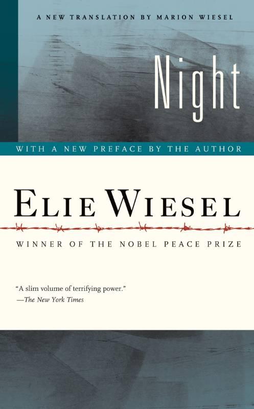 Night, Wiesel, Elie