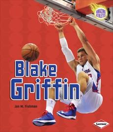 Blake Griffin, Fishman, Jon M.