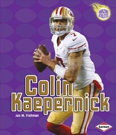 Colin Kaepernick, Fishman, Jon M.