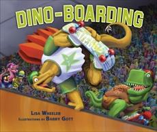 Dino-Boarding, Wheeler, Lisa