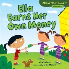 Ella Earns Her Own Money, Bullard, Lisa