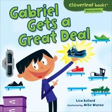 Gabriel Gets a Great Deal, Bullard, Lisa