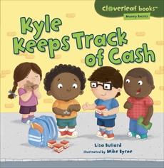 Kyle Keeps Track of Cash, Bullard, Lisa