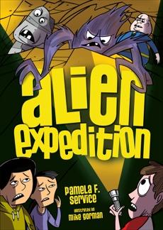 Alien Expedition, Service, Pamela F.