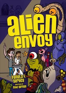 Alien Envoy, Service, Pamela F.
