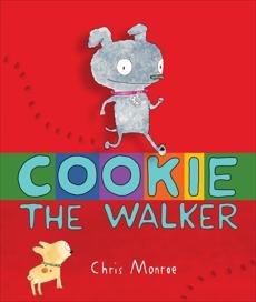 Cookie, the Walker, Monroe, Chris & Monroe� Chris