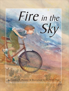 Fire in the Sky, Ransom, Candice