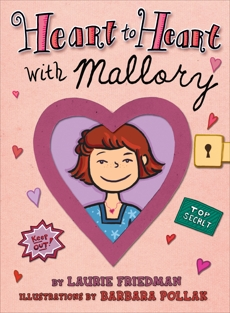 Heart to Heart with Mallory, Friedman, Laurie