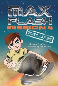 Mission 4: Grave Danger, Zucker, Jonny