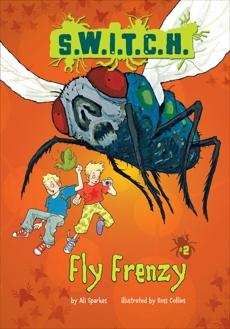 Fly Frenzy, Sparkes, Ali