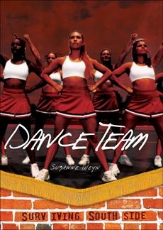 Dance Team, Simon, Charnan
