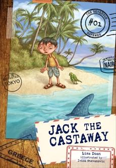 Jack the Castaway, Doan, Lisa
