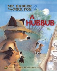 A Hubbub: Book 2, Luciani, Brigitte